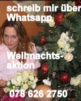 weihnachtsaktion whats app